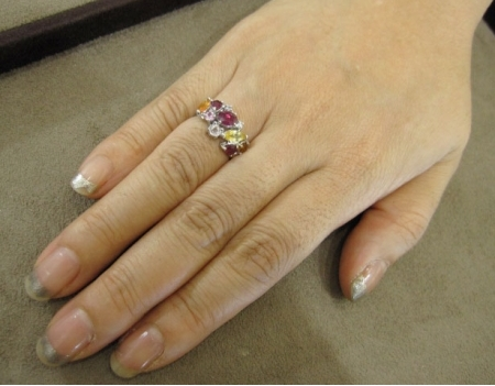 Color stone jewelry-612jr_3
