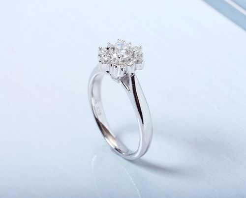 결혼예물세트-반지